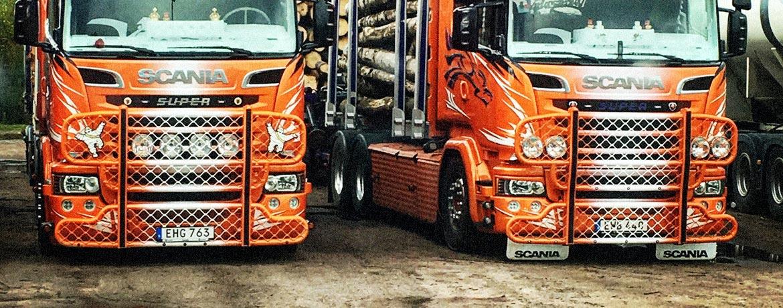 Om Convoy Parts