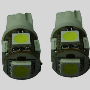 LED LJUS T10 HIGH POWER 24V