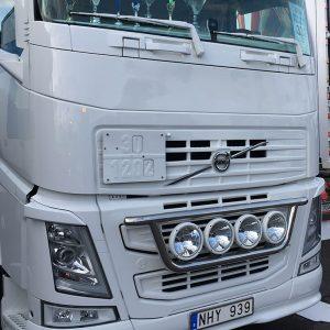 Passar Volvo