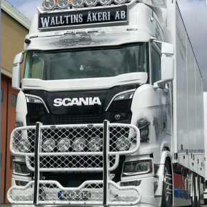 Passar Scania Next Generation