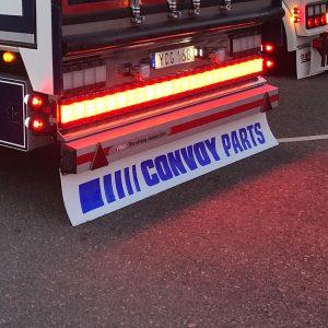 Convoy Parts