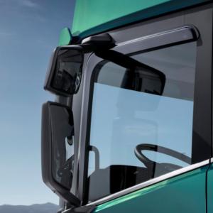 Vindavisare Passar Scania