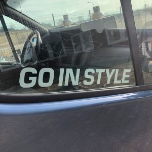 Go In Style