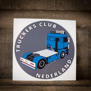 Truckers Club Nederland