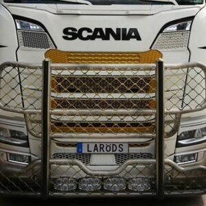 Passar Scania