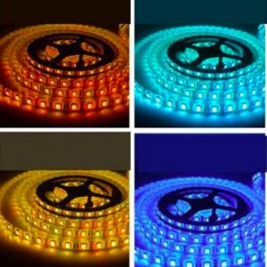 LED lister