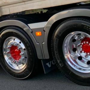 Passbitar hjul